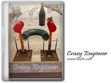 دانلود بازی Crazy Engineer برای PC