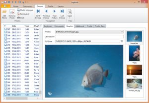 دانلود Diving Log 6.0.21 - ثبت و مدیریت وقایع و گزارش های غواصی