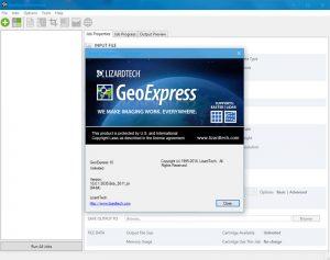 Extensis GeoExpress.cover1  300x237 - دانلود Extensis GeoExpress Unlimited 10.01 x64 - نرم افزار مدیریت و فشردهسازی تصاویر
