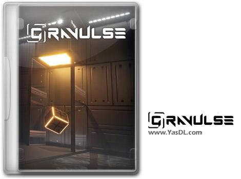 دانلود بازی Gravulse برای PC