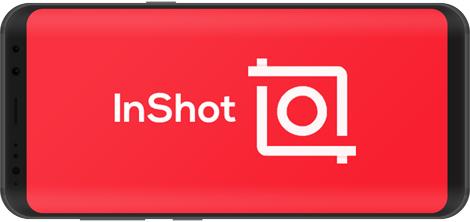 دانلود InShot ویرایشگر فوق حرفهای فیلم برای اندروید