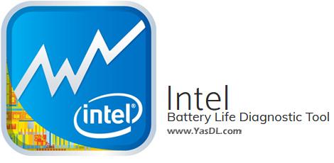 دانلود Intel Battery Life Diagnostic Tool 1.1.0 - مدیریت باتری در سیستمهایی با تراشه نسل دهمی سری ویپرو