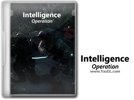 دانلود بازی Intelligence Operation برای PC