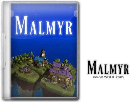دانلود بازی Malmyr برای PC