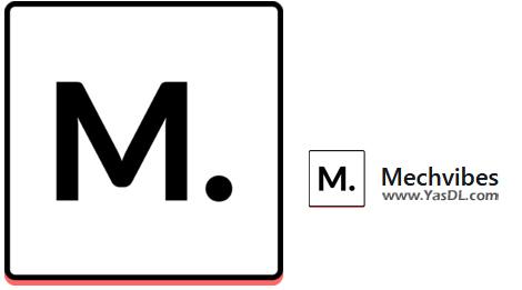 دانلود Mechvibes 2.3.0 - نرم افزار اختصاص دادن صدای صفحه کلید مکانیکی به دکمههای کیبورد