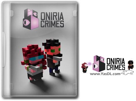 دانلود بازی Oniria Crimes برای PC