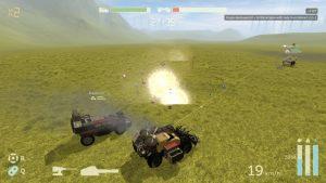 Scraps Modular Vehicle Combat 2 300x169 - دانلود بازی Scraps Modular Vehicle Combat برای PC