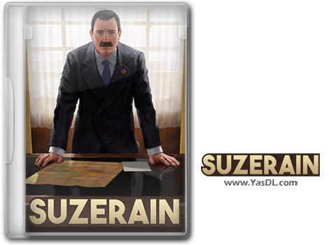 دانلود بازی Suzerain برای PC