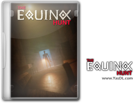 دانلود بازی The Equinox Hunt برای PC