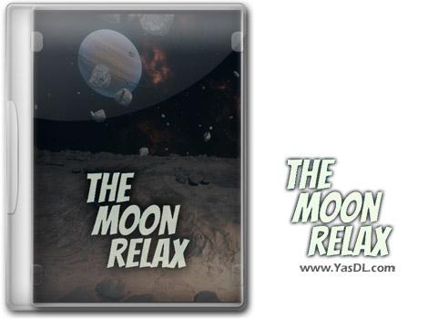 دانلود بازی The Moon Relax برای PC