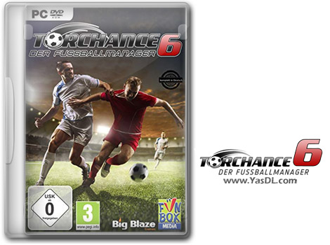 دانلود بازی Torchance 6 برای PC