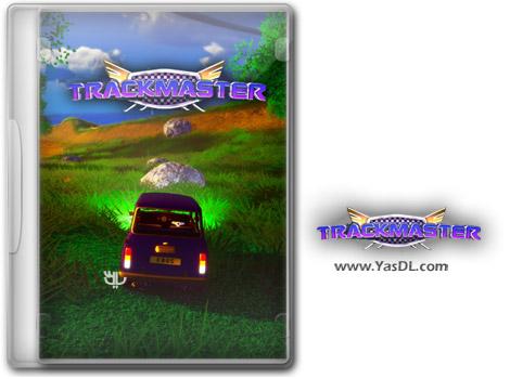 دانلود بازی Trackmaster برای PC
