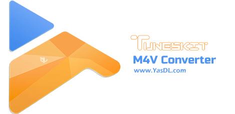 Tuneskit M4V Converter - نرم افزار تدبیل فرمت M4V