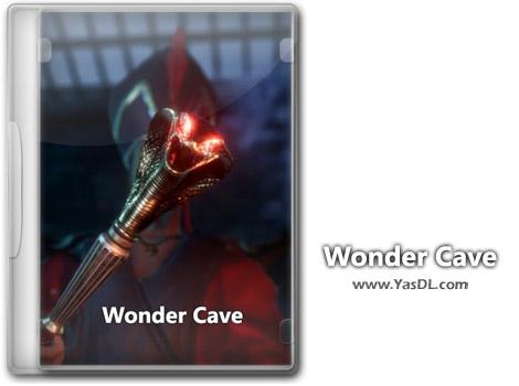 دانلود بازی Wonder Cave برای PC