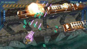 ZERO GUNNER 2 2 300x169 - دانلود بازی ZERO GUNNER 2 برای PC