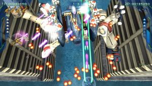 ZERO GUNNER 2 4 300x169 - دانلود بازی ZERO GUNNER 2 برای PC