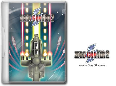 دانلود بازی ZERO GUNNER 2 برای PC