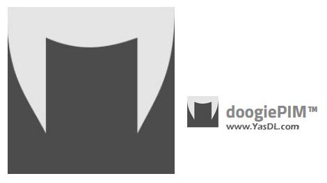 دانلود doogiePIM 2.2.0.1 - مرورگر وب قدرتمند با امکان مدیریت تسکها، رویدادها و مدیریت فایلها