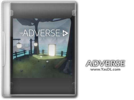 دانلود بازی ADVERSE برای PC