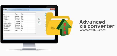 دانلود Advanced XLS Converter 7.19 - نرم افزار تبدیل فایل های اکسل