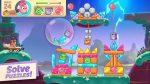 Angry Birds Journey 1 150x84 - دانلود بازی Angry Birds Journey 1.0.0 - سفر با انگری بردز برای اندروید + نسخه بی نهایت