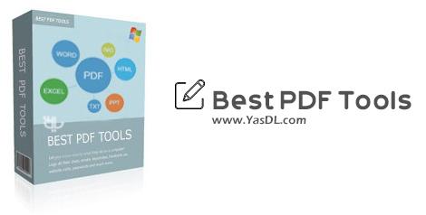 دانلود Best PDF Converter 4.2 - نرم افزار تبدیل فرمت PDF