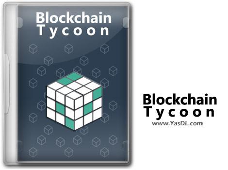 دانلود بازی Blockchain Tycoon برای PC