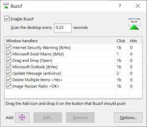 Buzof.cover1  300x259 - دانلود Buzof 4.32 Build 21019 - نرم افزار رد کردن پیغامها و پاسخدهی خودکار به آن در ویندوز