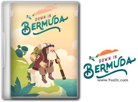 دانلود بازی Down in Bermuda برای PC