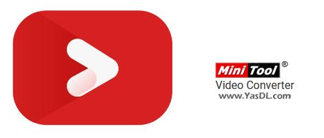 دانلود MiniTool Video Converter 3.0.0.0 - نرم افزار رایگان تبدیل فرمتهای ویدیویی
