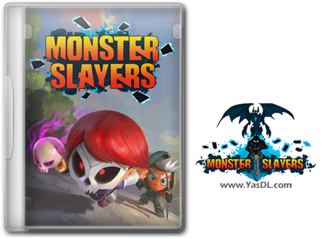 دانلود بازی Monster Slayers The Magister برای PC