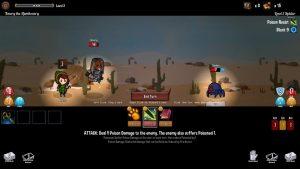 Monster Slayers4 300x169 - دانلود بازی Monster Slayers The Magister برای PC