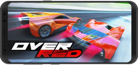 دانلود بازی OverRed Racing - Open World Racer v70 - اتومبیلرانی اپن ورلد برای اندروید + دیتا