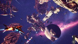 Redout Space Assault 1 300x169 - دانلود بازی Redout Space Assault برای PC