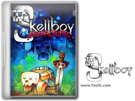 دانلود بازی Skellboy Refractured برای PC