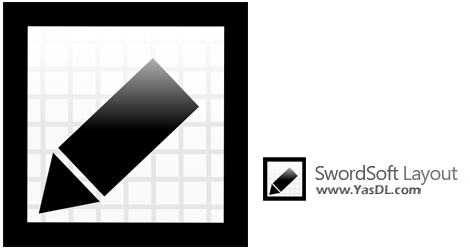 دانلود SwordSoft Layout 1.2.2.528 - طراحی موکاپ وبسایت و اپلیکیشن