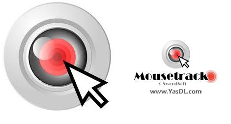 دانلود SwordSoft Mousetrack 1.1.8.564 - افزودن افکتهای گرافیکی به نشانگر موس