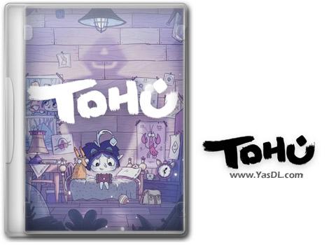 دانلود بازی TOHU برای PC