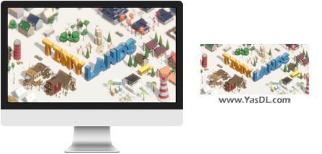 دانلود بازی Tiny Lands برای PC