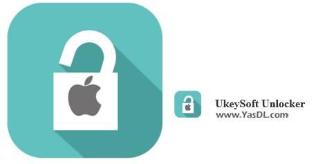 دانلود UkeySoft Unlocker 1.0.0 - نرم افزار باز کردن قفل محصولات اپل
