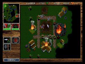 Warcraft I II Bundle 4 300x225 - دانلود بازی Warcraft I & II Bundle - وارکرفت 1 و 2 برای کامپیوتر