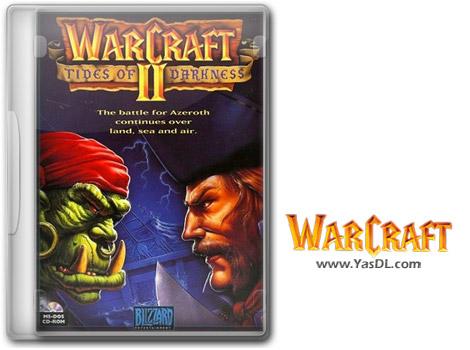 دانلود بازی Warcraft I & II Bundle - وارکرفت 1 و 2 برای کامپیوتر