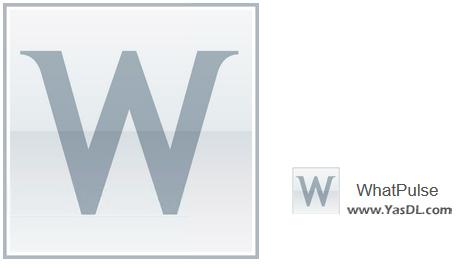 دانلود WhatPulse 3.1 - نرم افزار نظارت و مانیتورینگ سیستم