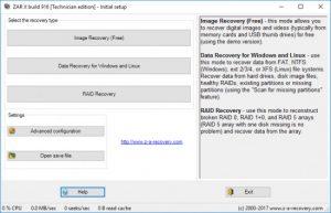 Zero Assumption Recovery.cover  300x193 - دانلود Zero Assumption Recovery 10.0 Build 2080 Technician Edition - نرم افزار بازیابی اطلاعات