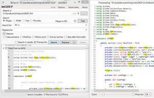 dnGREP.cover1  300x191 - دانلود dnGREP 2.8.16 x86/x64 - نرم افزار جستجوی آسان فایل و یا عبارات مورد نظر در محتوای اسناد متنی