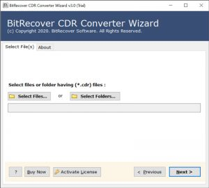 BitRecover CDR Converter Wizard.cover1  300x270 - دانلود BitRecover CDR Converter Wizard 3.3 - مشاهده و تبدیل فرمت CDR