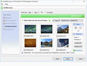 CardRecovery.cover2  300x229 - دانلود CardRecovery 6.30 Build 0216 - بازیابی اطلاعات حذف شده از مموری کارت