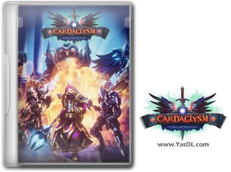 دانلود بازی Cardaclysm برای PC