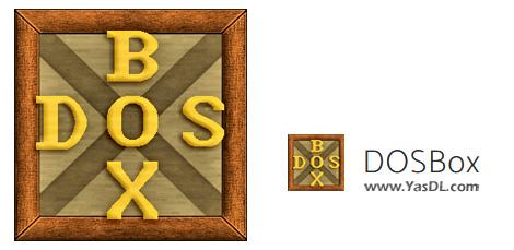 دانلود DOSBox 0.74-3 - شبیهسازی سیستمعامل داس در ویندوز