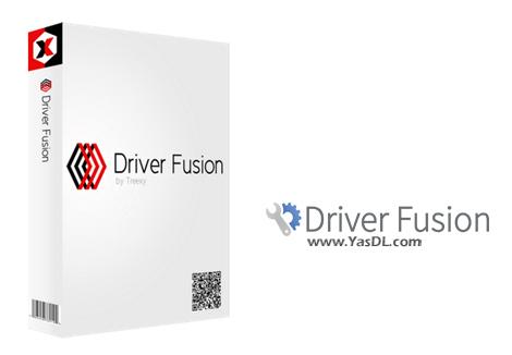 دانلود Driver Fusion 9.0.0 - نرم افزار درایور فیوژن؛ جستجو و بروزرسانی درایورها